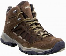 Meindl Nebraska Lady Mid GTX darkbrown