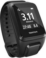 TomTom Spark Music GPS-Sportuhr