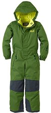 Jack Wolfskin Kids Magic Mountain Snowsuit