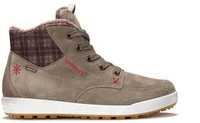 Lowa Mosca GTX Qc Ws taupe/red