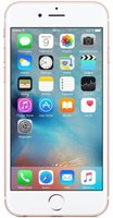 Apple iPhone 6S Plus 128GB roségold ohne Vertrag