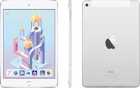 Apple iPad mini 4 16GB WiFi + 4G silber