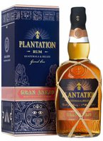 Plantation Guatemala & Belize Gran Anejo 0,7l (42%)