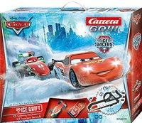 Carrera Go!!! Disney/Pixar - ICE Drift