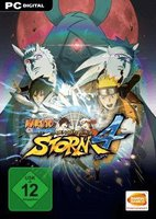 Naruto Shippuden: Ultimate Ninja Storm 4 (PC)