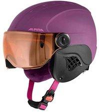 Alpina Eyewear Carat LE Visor HM