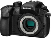 Panasonic Lumix DMC-GH4R
