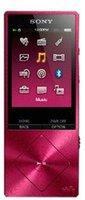 Sony NW-A25HN 16GB rosa