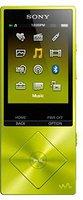 Sony NW-A25HN 16GB gelb