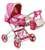 Bayer Chic Bambina - pinky bubbles