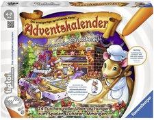 Ravensburger Tiptoi Adventskalender 2015 - In der Weihnachtsbäckerei