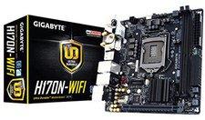 GigaByte GA-H170N-WIFI