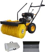 Texas Garden Handy Sweep 650 TGE