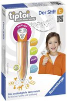Ravensburger tiptoi - Der Stift mit Player (007004)