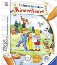 Ravensburger tiptoi - Meine schönsten Kinderlieder