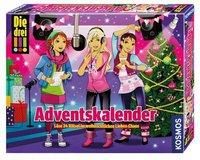 Kosmos Die drei !!! Adventskalender 2015 (631985)
