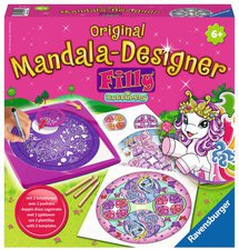 Ravensburger Filly 2 in 1