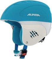 Alpina Eyewear Carat L.E. blue/race matt