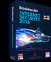 BitDefender Bitdefender Internet Security 2016 (10 Geräte) (3 Jahre)