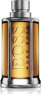 Hugo Boss The Scent Eau de Toilette (200 ml)