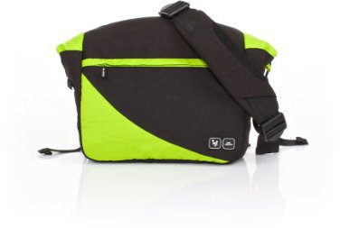 ABC Design Wickeltasche Courier