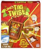 Mattel Uno Tiki Twist