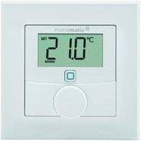 HomeMatic Heizkörperthermostat HomeMatic IP (140667)
