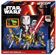 Kosmos Star Wars Rebels - Angriff der Rebellen