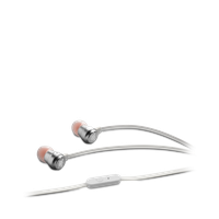 JBL T280A (silber)