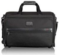 Tumi Alpha Ballistic Travel Travelbag 45 cm (022126)
