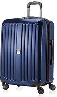 Hauptstadtkoffer X-Berg Spinner 65 cm glossy dark blue