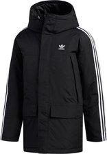 Adidas Padded Parka Herren black