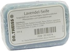Dr. Theiss Lavendel Seife (100 g)
