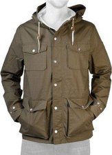 Element Parka Hemlock olive