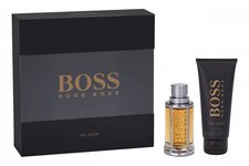 Hugo Boss The Scent Set (EdT 50 ml + SG 100 ml)