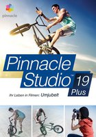 Pinnacle Corel Studio 19 Plus (DE) (Win)