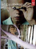 Adobe Photoshop & Premiere Elements 14