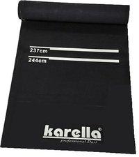 Karella Premium, für Steel- und Softdarts