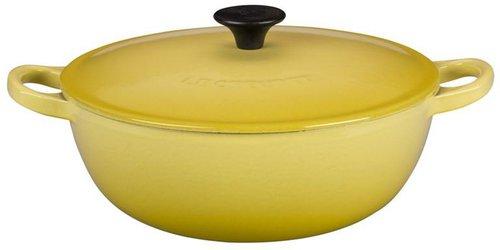 Le Creuset La Marmite 26 cm citrus