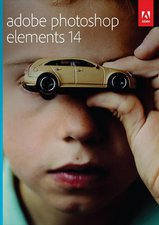 Adobe Photoshop Elements 14 (Box) (DE)
