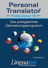 Linguatec Personal Translator Professional 18