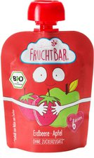Frucht Bar Bio Fruchtpüree I love red (90 ml)