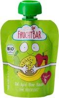 Frucht Bar Bio Fruchtpüree I love green (90 ml)