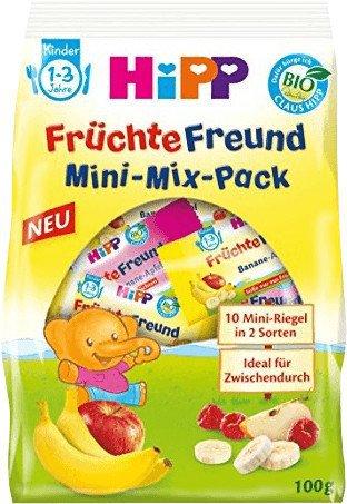 Hipp Früchte Freund Mini Mix (100g)