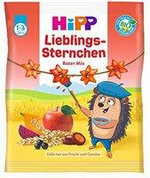 Hipp Knabber-Sternchen Gemüse (30 g)