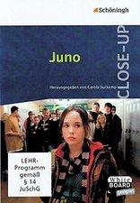 Schöningh Close-Up. Juno: Interaktive Filmanalyse