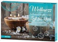 Roth Edition Wellness-Adventskalender- Zeit für Dich