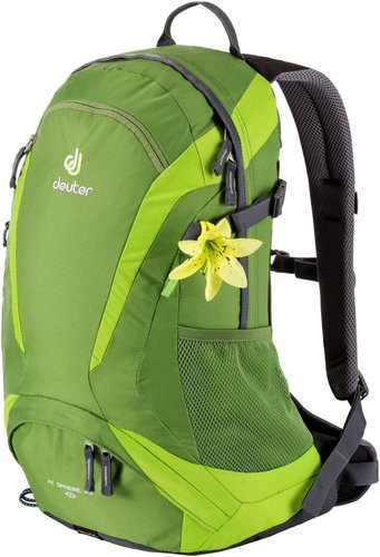 Deuter Spheric 23 SL emerald/kiwi