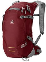 Jack Wolfskin ACS Stratosphere 15 Pack dried tomato