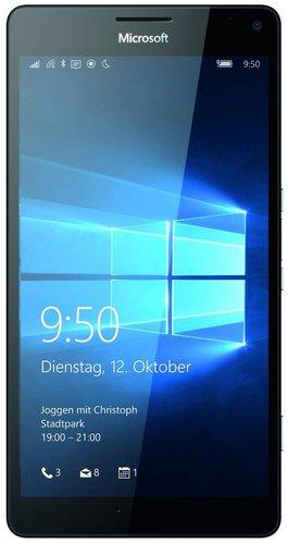 Microsoft MS Lumia 950 XL weiß ohne Vertrag